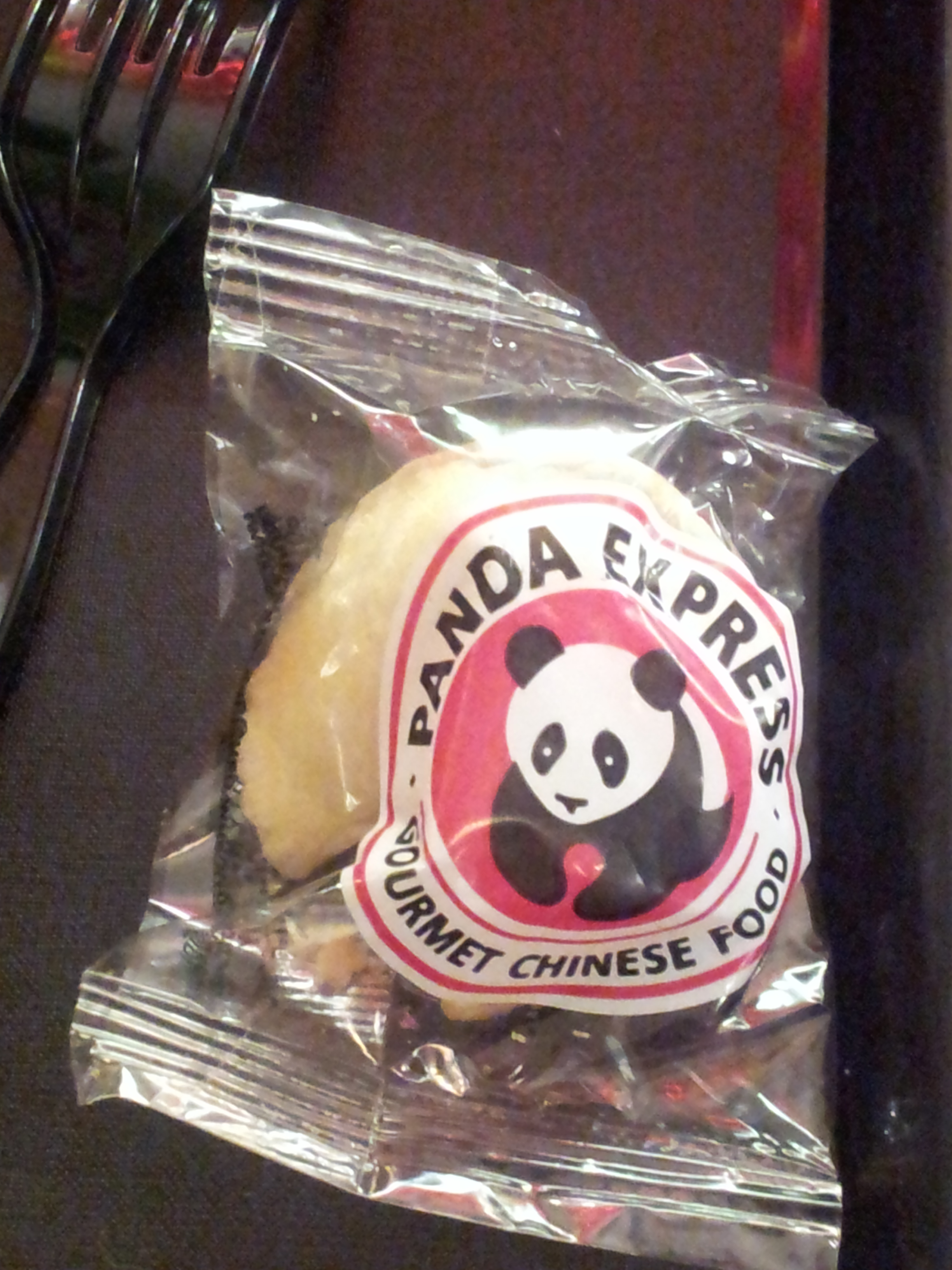 Wordless Wednesday What Americans Think Chinese Food Looks